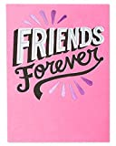 American Greetings Valentine's Day Card for Friend (Friends Forever)