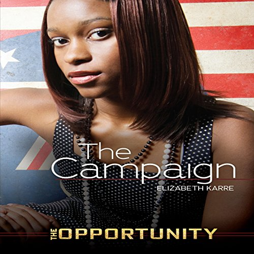 The Campaign copertina