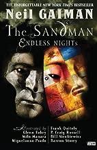 Sandman: Endless Nights TP (New Edition) (Sandman New Editions) by Gaiman, Neil (2013) Paperback