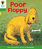 Oxford Reading Tree: Level 2: First Sentences: Poor Floppy (Ort First Sentences)