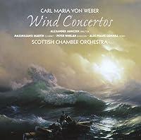 Wind Concertos