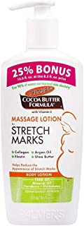 Palmer's CBF Stretch Mark lotion- 250ml
