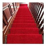 Alfombra De Escalera De Pasillo del Hotel Alfombra Larga De Escalera De Pasillo del Pasillo 1-10 M Proyecto Alfombras Largas De Rollos Largos Size : 0.8 * 1.0m