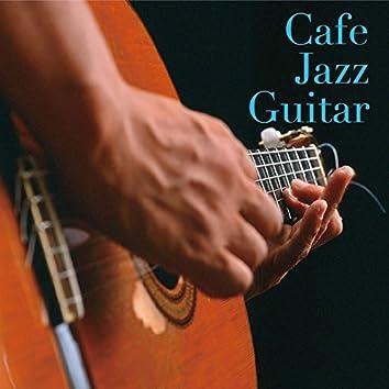 Cafe Jazz Guitar