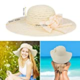 Zoom IMG-2 cestmall cappelli da sole estivi