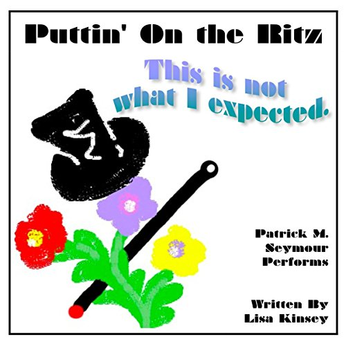 Puttin' on the Ritz audiobook cover art