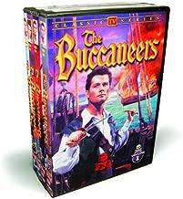 Buccaneers - Volumes 1-4