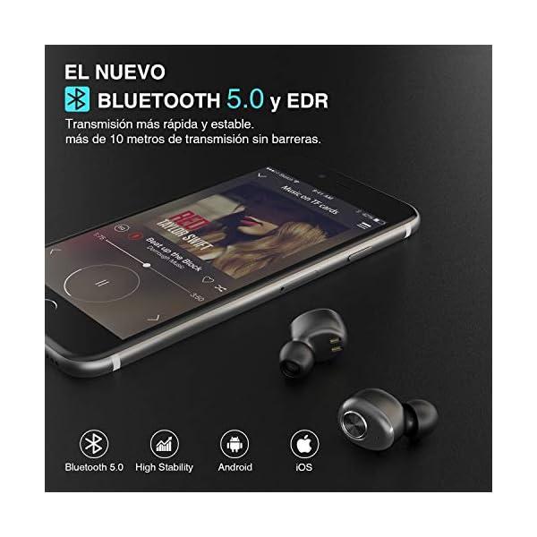 ENACFIRE E18 Auriculares Bluetooth