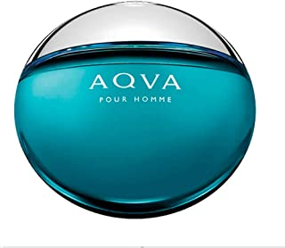 BVLGARI Aqva eau de toilette Hombres 50 ml - Eau de toilette (Hombres 50 ml Aerosol 1 pieza(s))