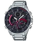 [カシオ] 腕時計 エディフィス ECB-900YDB-1AJF メンズ シルバー