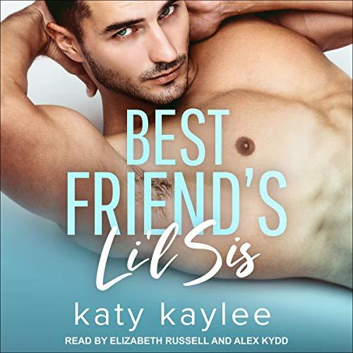 Best Friend's Li'l Sis cover art