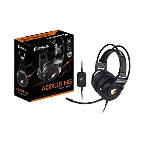 Gigabyte GP-AORUS H5 Gaming Headset