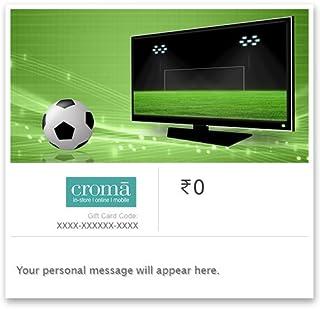Croma - Digital Voucher