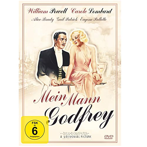 Mein Mann Godfrey (My Man Godfrey) (1936)