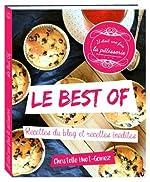 Best Of Il était une fois la pâtisserie de Christelle Huet-Gomez