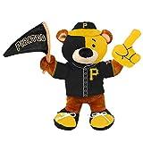 FOCO MLB Pittsburgh Pirates Plush Fan Bear