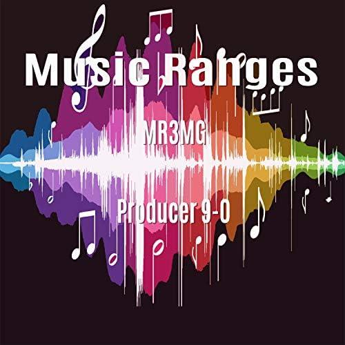 Producer 9-0 & MR3MG