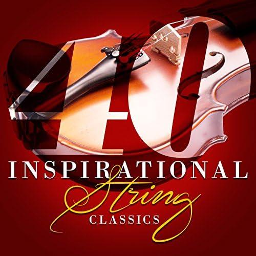 Johann Strauss II, George Frideric Handel & Antonín Dvořák