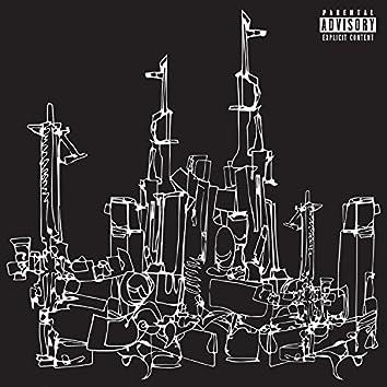 GUNS: The Album