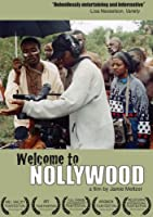 Welcome to Nollywood [DVD] [Import]