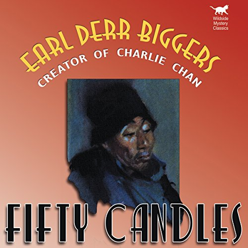 Fifty Candles cover art