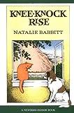 Knee Knock Rise (Sunburst Book)