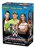 Topps 2018 WWE Then Now Forever - Value Box