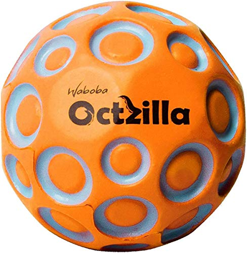 Waboba Octzilla (Orange/blue)