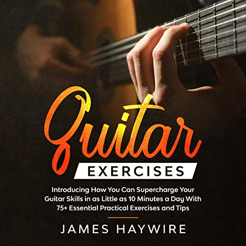 Guitar Exercises cover art