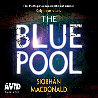 The Blue Pool cover art