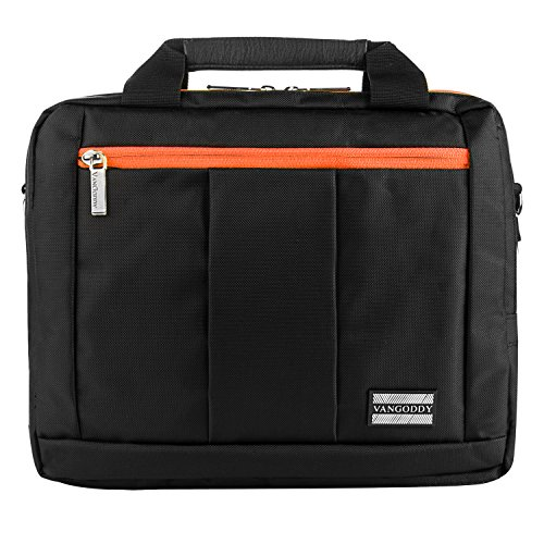 Laptop Case Black fits 13 to 14 inch Laptops for Lenovo ThinkBook Series, ThinkPad A Series