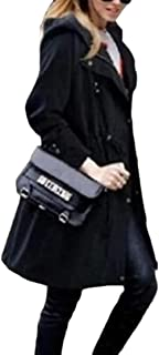chenshiba-JP レディースランニングフードジャケット