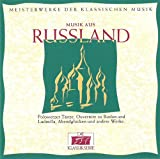 Russia Music