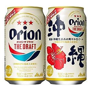 """【ビール】アサヒオリオン ザ・ドラフト [ ビール 350ml×24本 ]"""""""