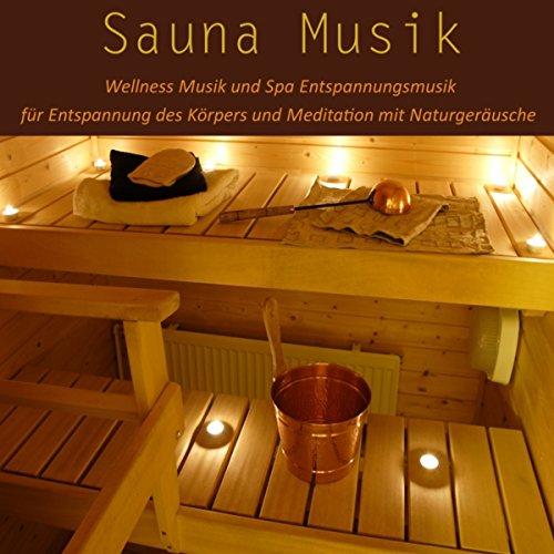 Sauna Music (Spa Relaxation)
