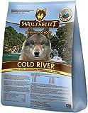 Wolfsblut Cold River, Alimento Deshidratado para Perro, Sabor Trucha y Boniato - 2 kg