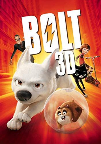 LVQIANHOME Bolt Movie puzzle 1000 piezas 3D madera Adultos Rompecabezas juego Juguete Niño niña regalo de cumpleaño de la finalización Tamaño total: (75x50cm)