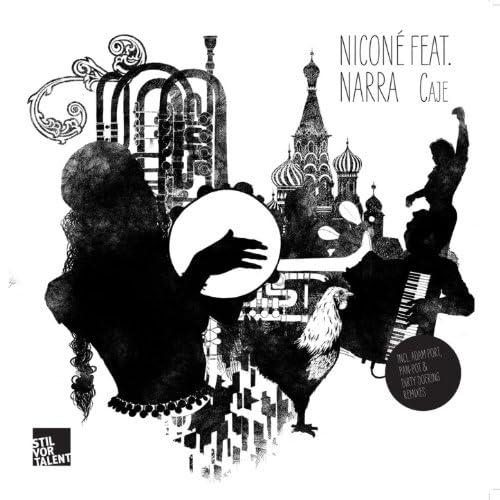 Niconé feat. Narra