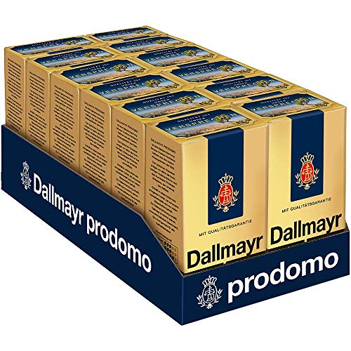 Dallmayr Dallmayr prodomo 500g, 12er Pack Bild