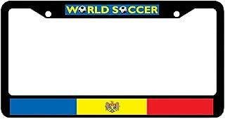 moldova soccer team