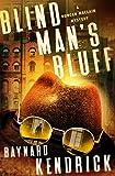 Blind Man's Bluff (The Duncan Maclain Mysteries)