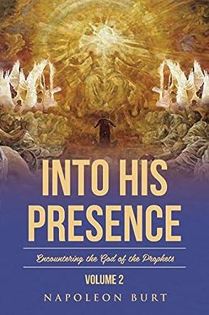 Into His Presence, Volume 2