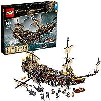LEGO 71042 PIRATI DEI CARAIBI - CREATOR EXPERT - Silent Mary