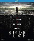 Bordertown Season 1 [Blu-ray]