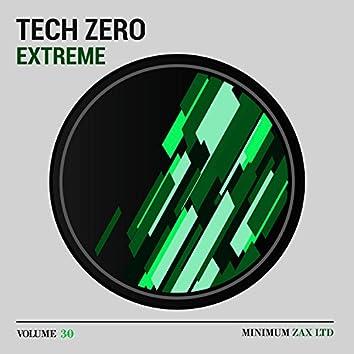 Tech Zero Extreme - Vol 30