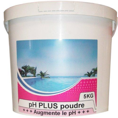 Nmp - ph Plus 5k - Ph Plus Poudre 5kg