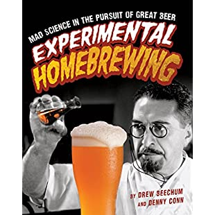 Experimental Homebrewing:Cnsrd