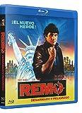 Remo, Desarmado y Peligroso BD 1985 Remo Williams: The Adventure Begins [Blu-ray]