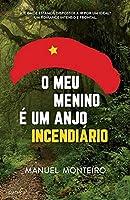 O Meu Menino é um Anjo Incendiário (Portuguese Edition)