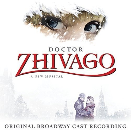 Price comparison product image Doctor Zhivago / O.b.c.r.